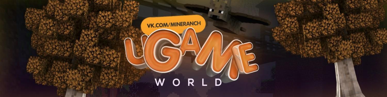 Minecraft Обложка для ВК (скачать)